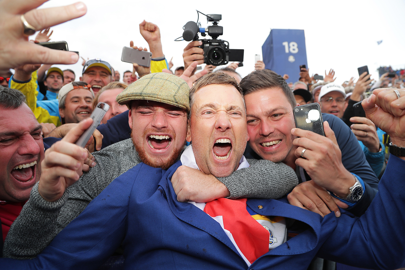 Ryder Cup 2020 Billeterie.How To Get Tickets For The 2020 Ryder Cup