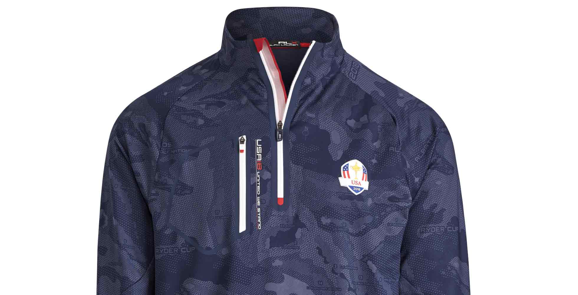2020 Usa Ryder Cup Apparel.We Got A First Look At The 2018 American Ryder Cup Uniforms