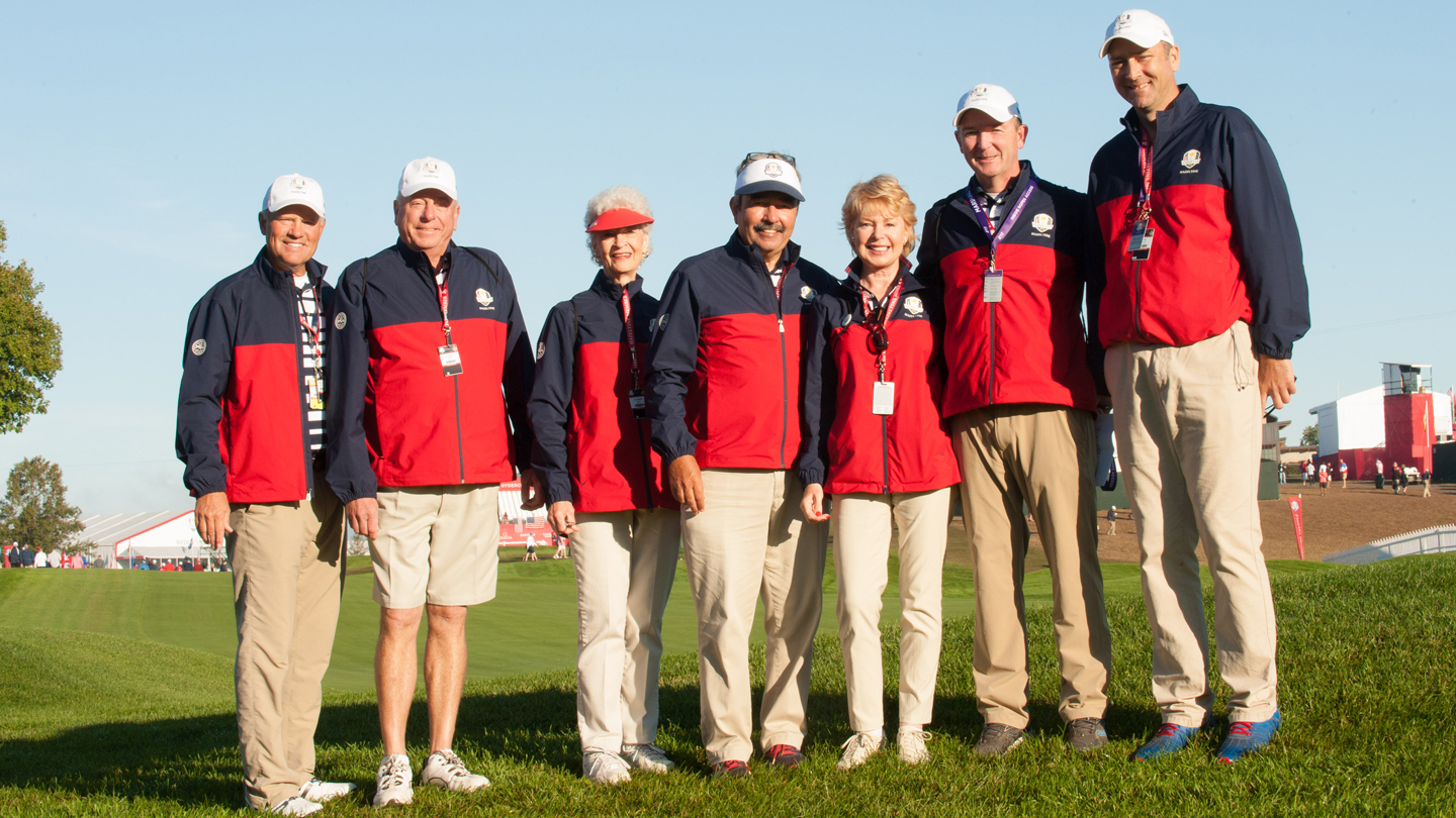 Who Won Ryder Cup 2020.2020 Ryder Cup Volunteer Random Draw Registration Now Open