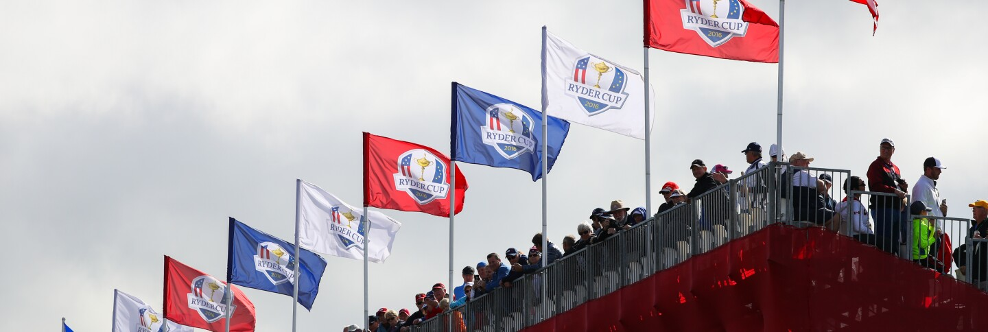 41st Ryder Cup