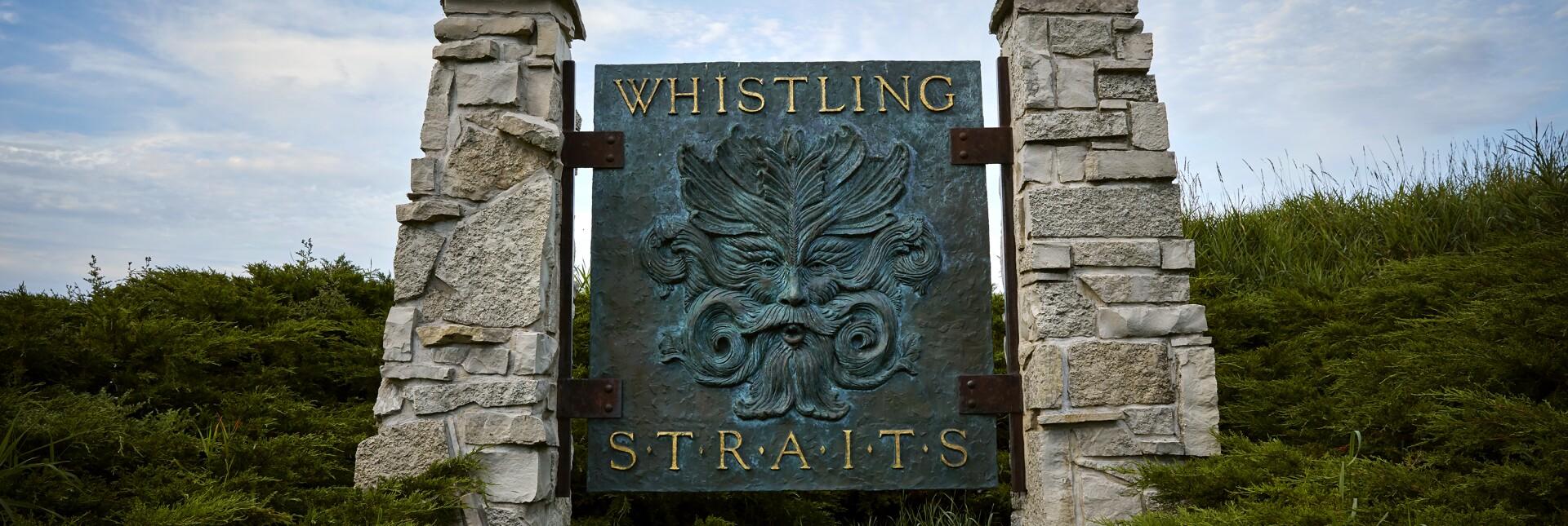 Whistling Straits Pics