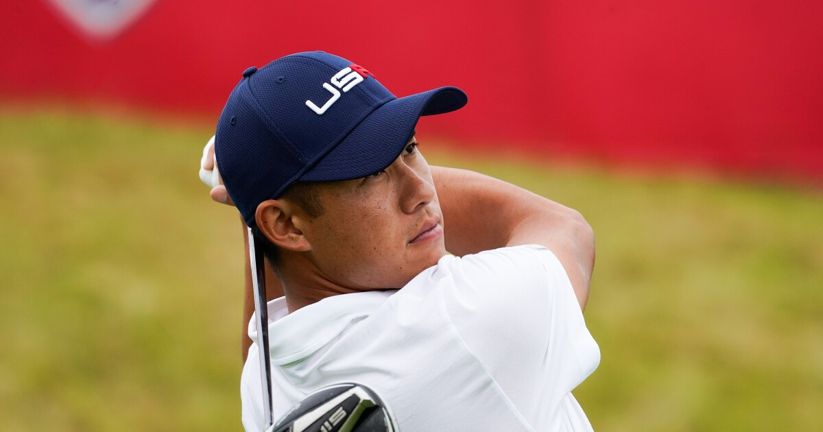 A youth movement for the U.S. Team - RyderCup.com