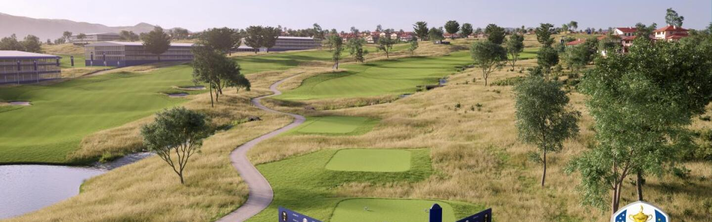 Dates Announced For The 2022 Ryder Cup In Italy