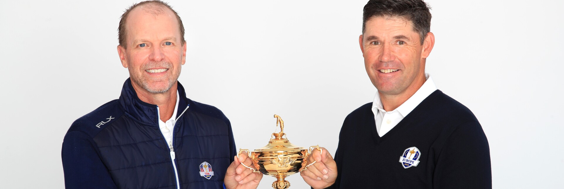 Ryder Cup 2020 Year to Go Media Event