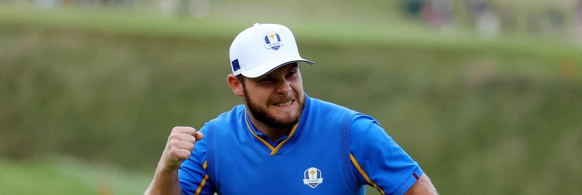 43rd Ryder Cup - Afternoon four-ball Matches