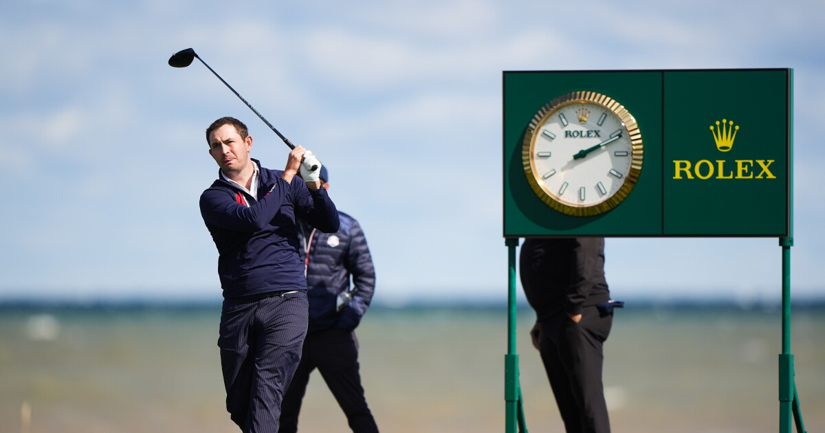 Match 4 Breakdown: Cantlay & Schaufelle vs. McIlroy & Poulter - RyderCup.com
