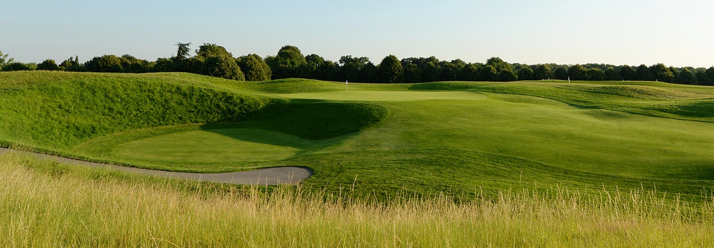Le Golf National Golf Course - Ryder Cup 2018