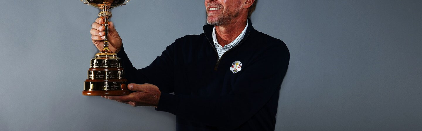 2020 Ryder Cup Teams.Steve Stricker Selected As The 2020 Us Ryder Cup Captain