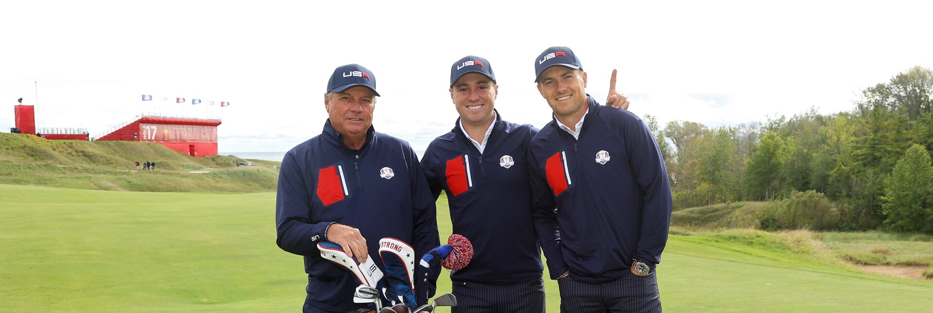 43rd Ryder Cup - Previews
