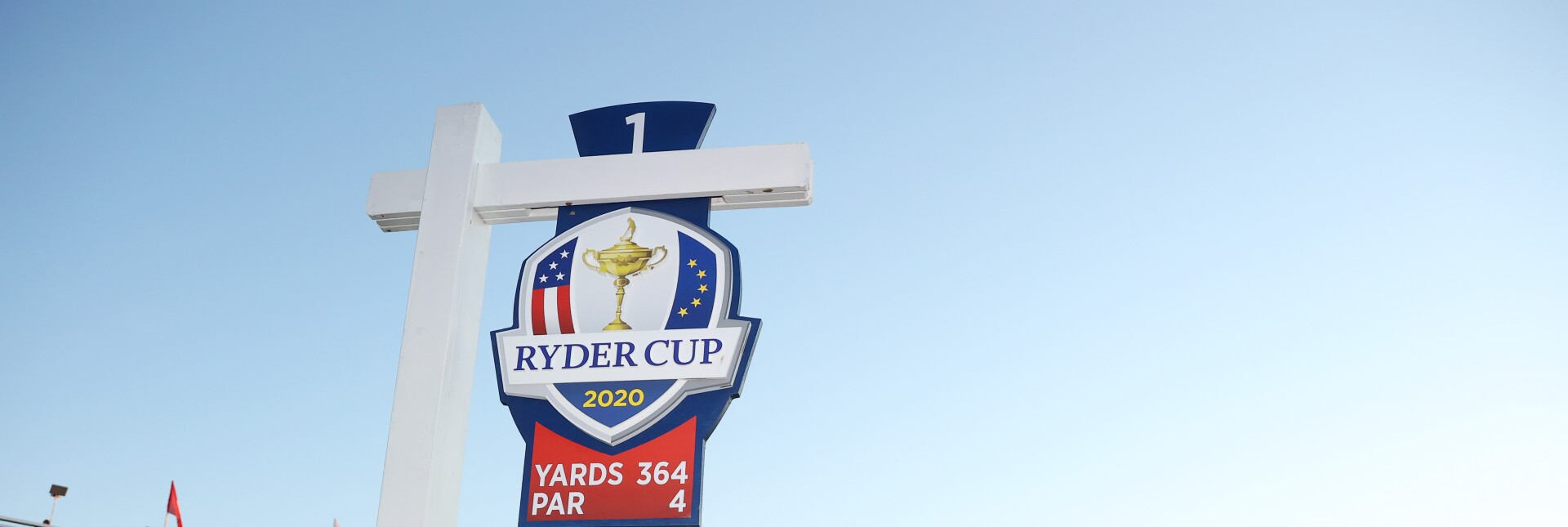43rd Ryder Cup - Morning Foursome Matches