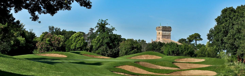 Ryder Cup 2020 Billeterie.Work Begins At Ryder Cup 2022 Host Venue Marco Simone Golf Club